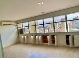 Título do anúncio: Sala, 61 m² - venda por R$ 140.000,00 ou aluguel por R$ 1.200,00/mês - Centro - Araçatuba/