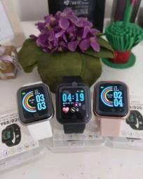 Smartwatch D20 Últimas Unidades!