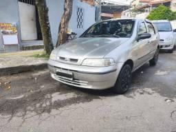 Vendo Pálio EX 2002