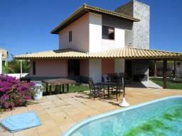Casa em Condomínio para Venda em Camaçari, Barra do Jacuípe, 4 dormitórios, 3 suítes, 4 ba
