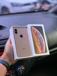 iPhone xs 256GB. Aceito cartão
