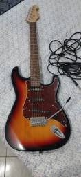 Guitarra Gianini Sonic X Series
