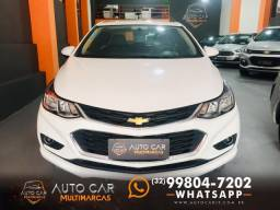 Chevrolet Cruze LT 1.4 16V Turbo Flex 4p Aut. 2019