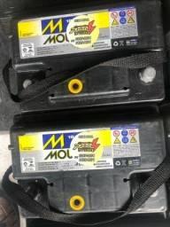 Bateria 60ah 3397-2074 R$ 120,00