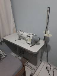 Máquina costura brother eletronica