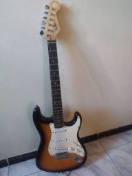 Guitarra Fender Squier