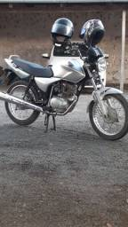Vendo CG 150 ks