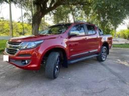 Título do anúncio: Chevrolet S10 2.5 Ltz Cab. Dupla 4x2 Flex Aut. 4p