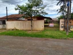 Vendo casa no Paranaguamirim