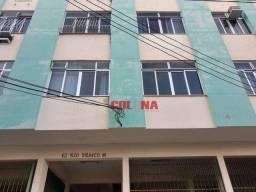 Título do anúncio: Apartamento com 2 dormitórios para alugar, 70 m² por R$ 1.000,00/mês - Fonseca - Niterói/R