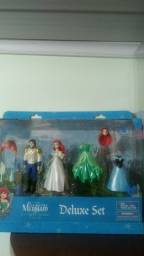 Pequena Sereia Disney original