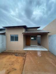 Casa Pronta no Paiaguás VG