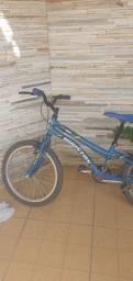 Vendo bike aro 20. Usada 1 vez