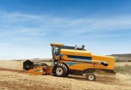 New Holland TC 5090 / Parcelo