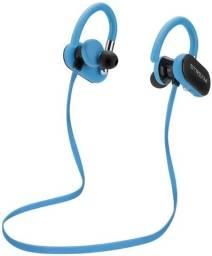 Título do anúncio: Fone De Ouvido Bluetooth C/ Microfone Stream ELG Epb-dz1be