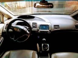 Vendo ou Troco Honda Civic XLS Completo