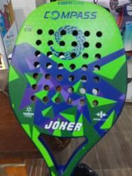 Raquete Beach Tennis Compass Joker