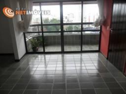 Apartamento para alugar com 3 dormitórios em Brotas, Salvador cod:527515