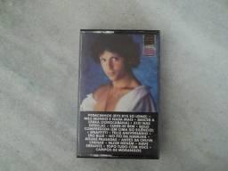 Fita Cassete Guilherme Arantes-Grandes Sucessos 1988