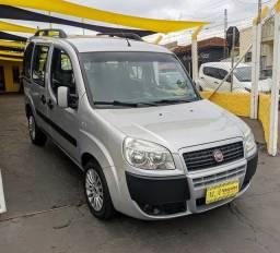 Fiat Doblo 2016 Completo  ? 46.900
