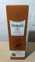 Whisky Dewars