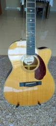 Violão Fender Paramount PM3 Deluxe