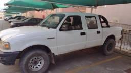 Camionete Ranger XL powerstroke 4x4 diesel