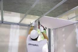 Gesso e Drywall
