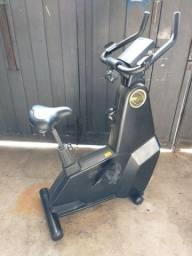Bike ergométrica profissional