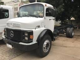 MB Mercedes Benz 1513 Toco Chassi