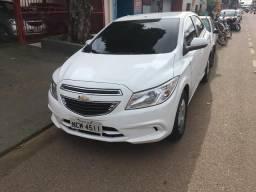 Gm - Chevrolet Onix LT 2015 - 2015