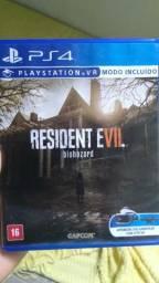 Resident evill