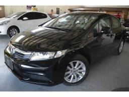 Honda Civic LXS - 2012