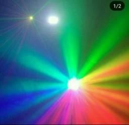 Aluguel de som e iluminação