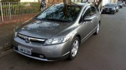 New civic EXS - 2007