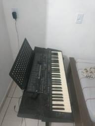 Teclado Yamaha psr 510