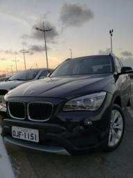 BMW X1 SDRIVE 18i 2.0 16V AUT. 150 CV 2014 - 2014