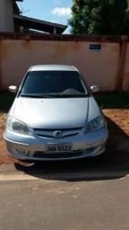 Vendo honda Civic ligar 991634311 - 2005