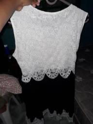 Vestido Para Vesta