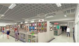 Alugo Box no Shopping Paraíso Mega Center