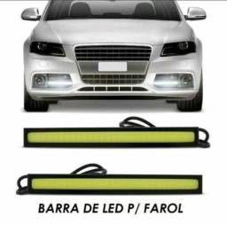 Barra LED farol ou Milha