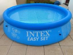 Piscina Intex 3.800 litros