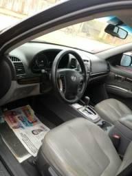 Vende-se um carro modelo santa fe - 2011