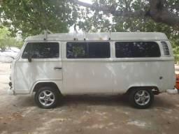 Vw - Volkswagen Kombi - 2007