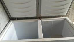 1100 freezer gelopar 410L