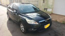 Ford focus hatch 1.6 manual 11/12 - 2011