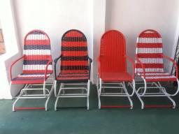 Cadeira FIBRA - ENTREGA GRÁTIS