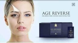 Routine Age Reverse