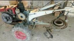 Micro trator yanmary