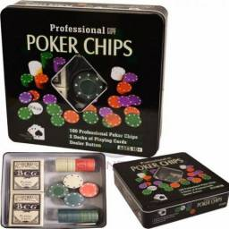 Poker Chips Professional 45
